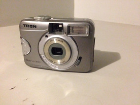 Câmera Digital - Tron - Digitron 300