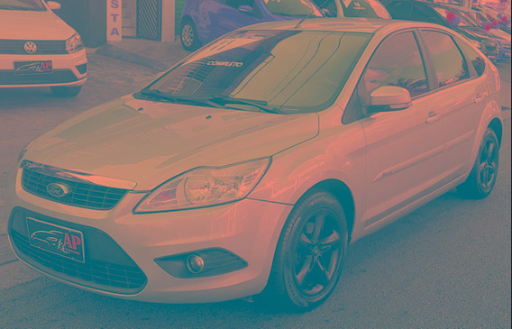 Focus Hatch 1.6 Flex 2011