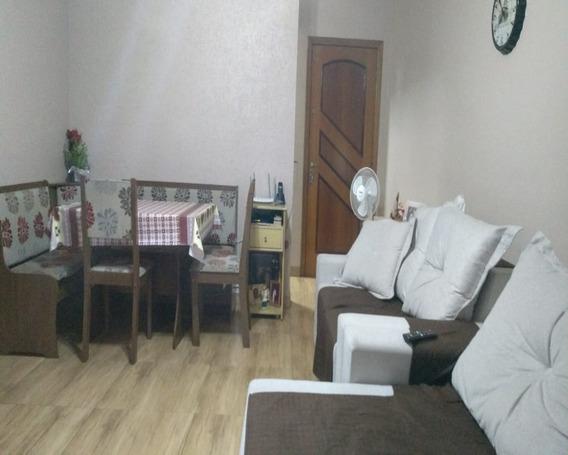 Apartamento - Ap01123 - 34476457