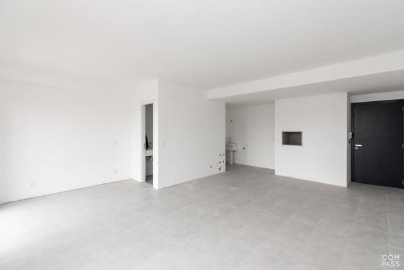 Apartamento Em Cidade Baixa Com 1 Dormitório - Rg5696