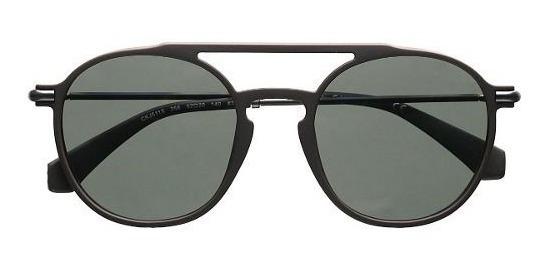 Óculos De Sol Feminino Calvin Klein Jeans Ckj511s 256