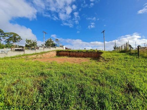 Terreno À Venda, 1017 M² Por R$ 180.000 - Hípica Los Alamos  Ii - Cotia/sp - Te0454
