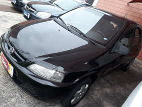 Chevrolet Celta 1.4 Mpfi Spirit 8v Gasolina 4p Manual