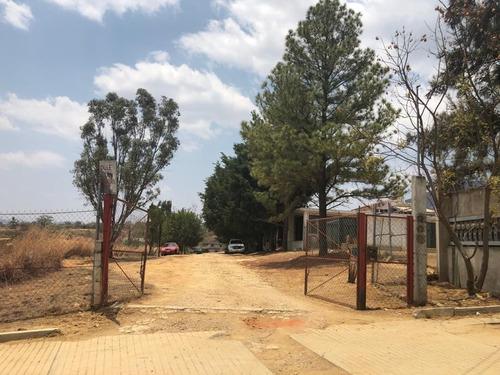 Imagen 1 de 4 de Terreno En Venta En Huayapam, Oaxaca