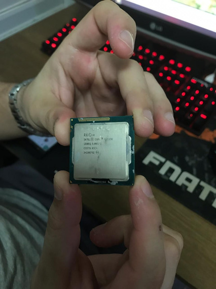 Processador Core I5 3° Geração