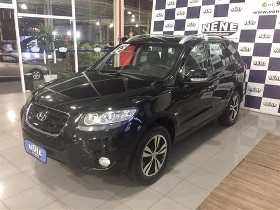 Hyundai Santa Fe 3.5 7l 4wd Aut. 5p