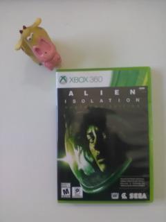 Alien Isolation Xbox 360 Garantizado