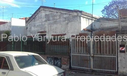 Terreno En Venta En Villa Sarmiento