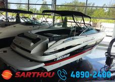 Quicksilver Marine Sur 2400 Volve Penta V8 270 Hp 2016 Full