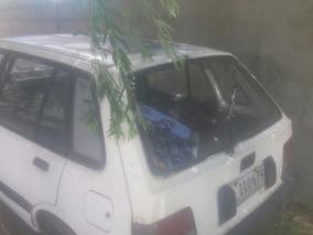 Suzuki Forza 5puertas