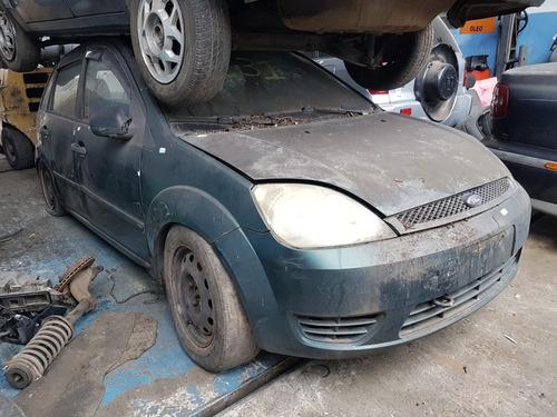 Ford Fiesta 2003 (sucata Somente Peças)