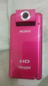 Sony Vlog. Super Conservada