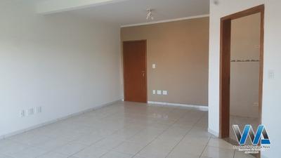 Ótimo Apartamento No Centro - 1090