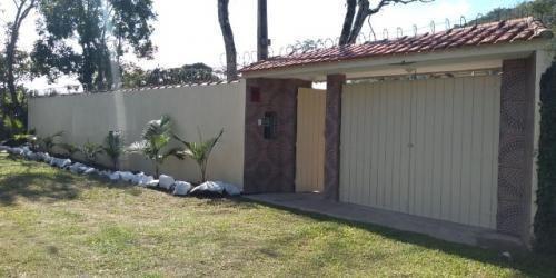 Chácara Em Itanhaém Com 3 Dormitórios. 6882e