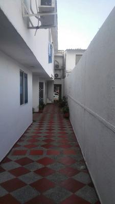 Casa En Venta B/quilla Barrio Los Andes