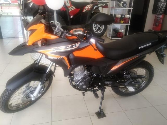 Motos Xre 190 Abs 2019