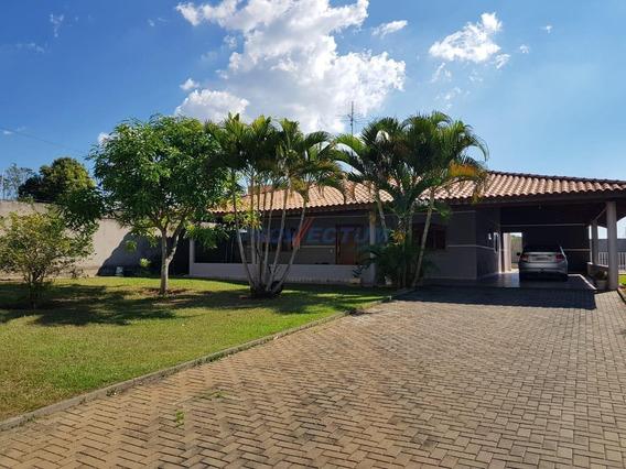 Chácara À Venda Em Balneário Tropical - Ch245535
