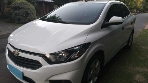 Chevrolet Prisma 1.4 Lt 98cv 2020