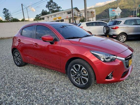 Mazda Mazda 2 Grand Touring Mec