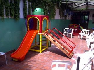 Juego De 1 Cubo Ideal Para Jardin De Infantes - Cod.3004