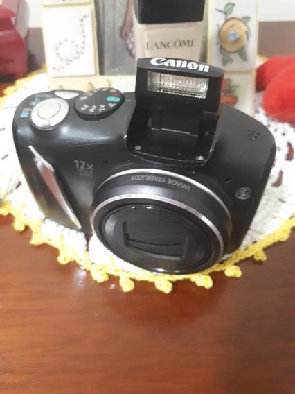 Vendo Camera Canon Power Shot Sx130is 12.1mega Pixels