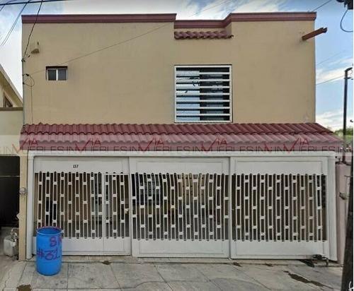 Casas En Venta En Iturbide, San Nicolás De Los Garza, Nuevo León