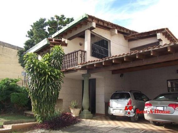 Casa Quinta En Venta La Victoria Urb Bolivar Cod. 20-2668