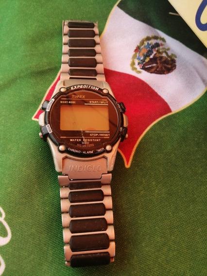 Reloj Timex Expedition Índigo
