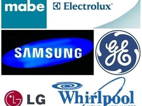 Reparacion De Secadora Y Lavadora Frigilux Lg Daewoo Samsung