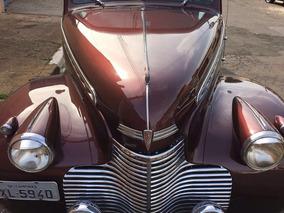 Chevrolet 1940 - 6cil