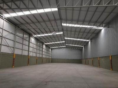 Bodega Comercial En Renta Ejido La Paz
