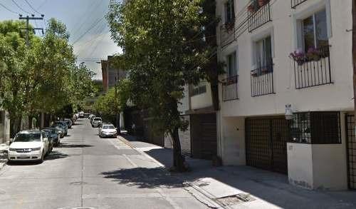 Departamento En Benito Juarez En San Pedro De Los Pinos