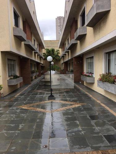 Sobrado Com 3 Dormitórios À Venda Por R$ 620.000,00 - Vila Formosa (zona Leste) - São Paulo/sp - So0015