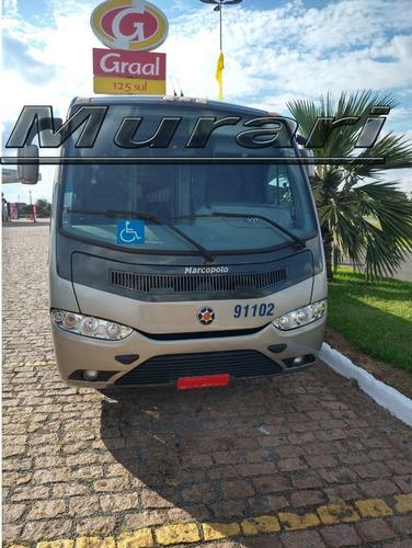 Imagem 1 de 10 de Microonibus Senior Volks 9-160 Com 32 L. Ano 2019 Mc-ref 572