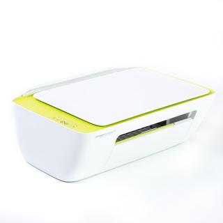 Impresora Mutifunción Hp Dj2135 3 En 1 Blanco