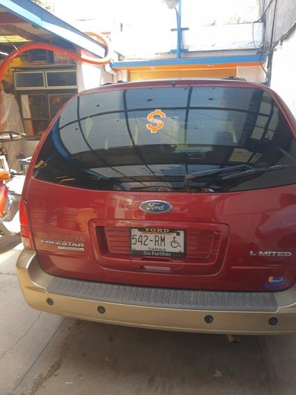Ford Freestar 4.2l Advancetrac
