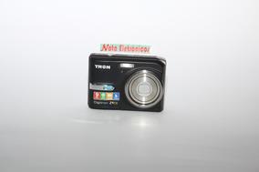 Câmera Digital Tron Z9tx, Com Defeito. Retirar Peças