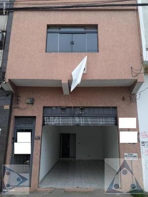 Prédio Para Locação Em Osasco, Centro Osasco - L03-1710-07