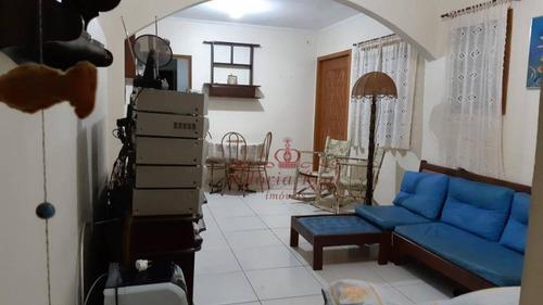 Casa Com 2 Dormitórios À Venda, 145 M² Por R$ 450.000,00 - Jardim Cidade Pirituba - São Paulo/sp - Ca0097