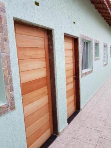 Imagem 1 de 14 de Casa Em Condomínio Lado Praia Cibratel 2 - Itanhaém 5392 npc