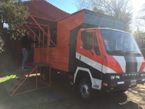 Agrale Dynamic Camion Food Truck 1994