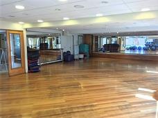 Arriendo Salas Para Baile,yoga,capacitacion, Audiciones, Etc