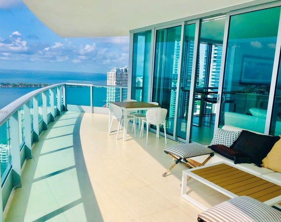 Apartamentos Exclusivos En La Ciudad De Miami