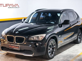 Bmw X1 Sdrive 1.8 I Vl31 2012