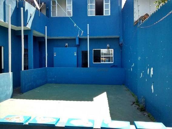 Sala À Venda, 739 M² Por R$ 636.000 - Vila Atlântica - Mongaguá/sp - Sa0057