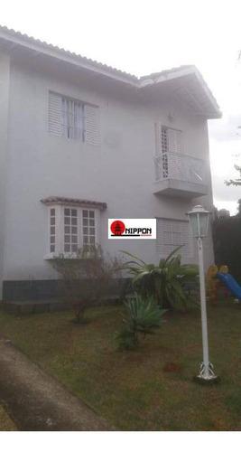 Casa À Venda, 98 M² Por R$ 400.000 - Ca0247