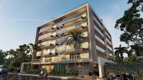 Lançamentos Para Venda Em Cabo Frio, Braga, 2 Dormitórios, 1 Suíte, 1 Banheiro, 2 Vagas - Lan030_1-1858271