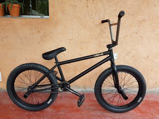 Bmx Flybikes Omega - Como Nueva
