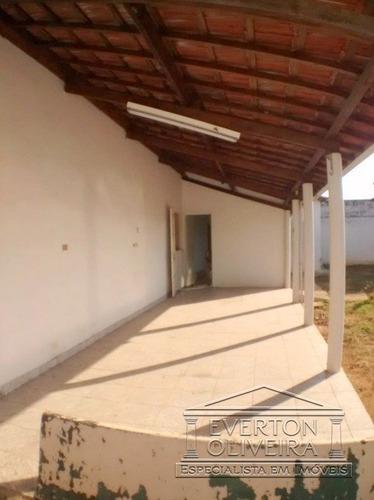 Imagem 1 de 7 de Casa - Jardim Emilia - Ref: 10207 - V-10207
