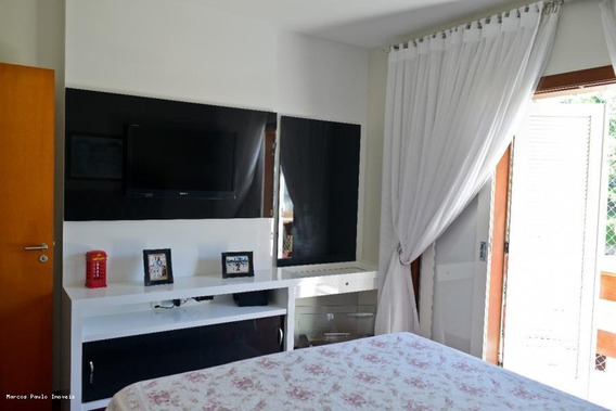 Casa Em Condomínio Para Venda Em Teresópolis, Golfe, 6 Dormitórios, 5 Suítes, 3 Vagas - Ca019_2-909023